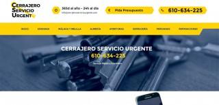 Cerrajería-Servicio-Urgente