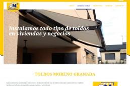 Toldos-Moreno-Granada